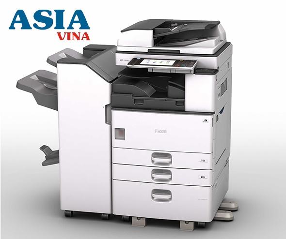 Máy photocopy Ricoh MP 3335